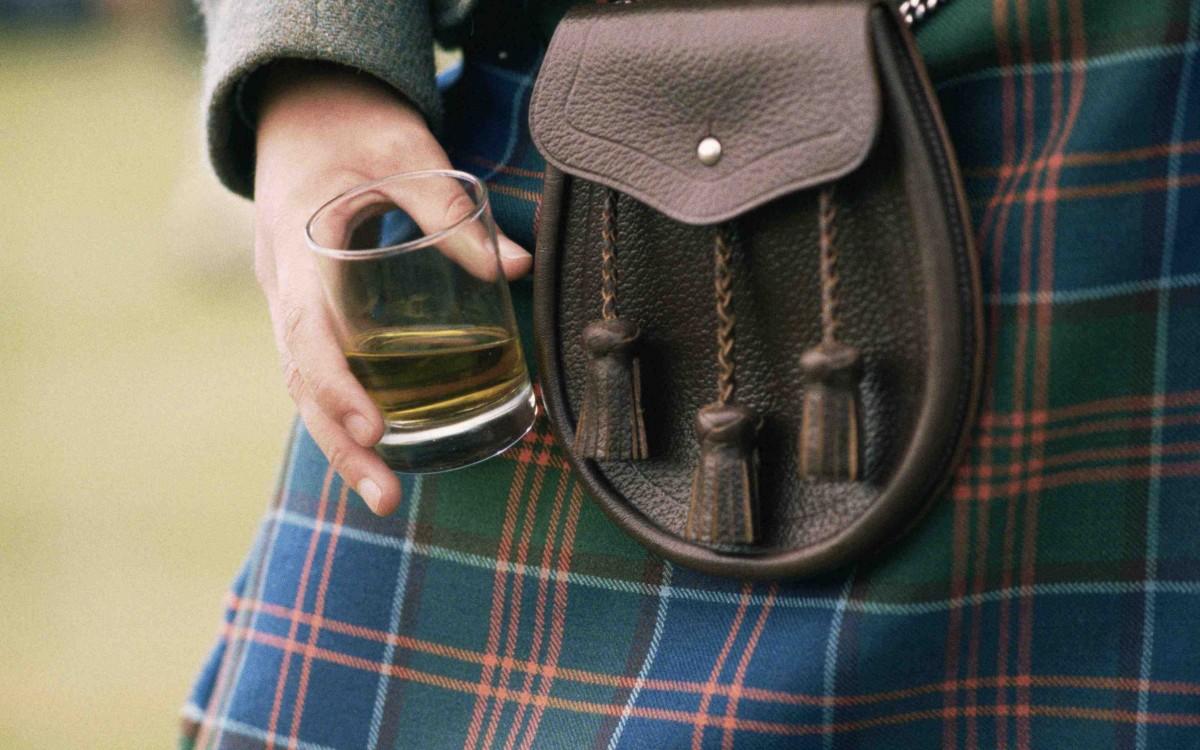 Шотландия просит правительство Великобритании законодательно защитить экспорт виски