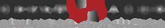Логотип Делфа Тур
